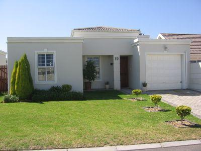 Property For Sale in Eikenbosch, Kuilsriver