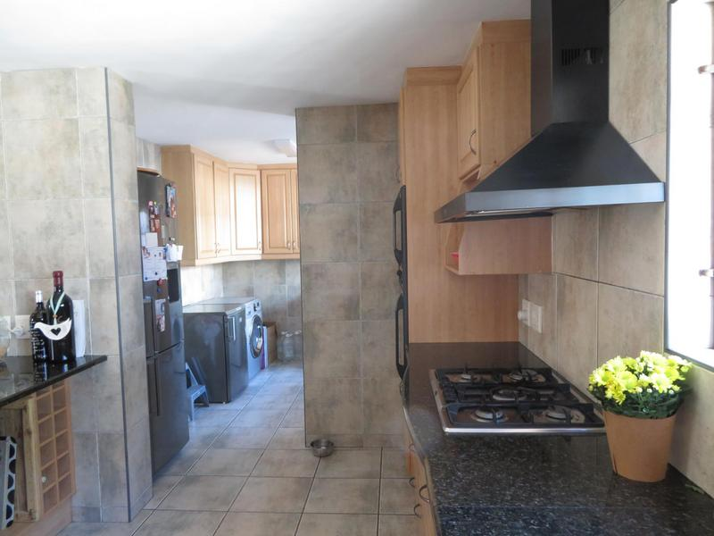 Property For Rent in Zevenzicht, Kuilsriver 8