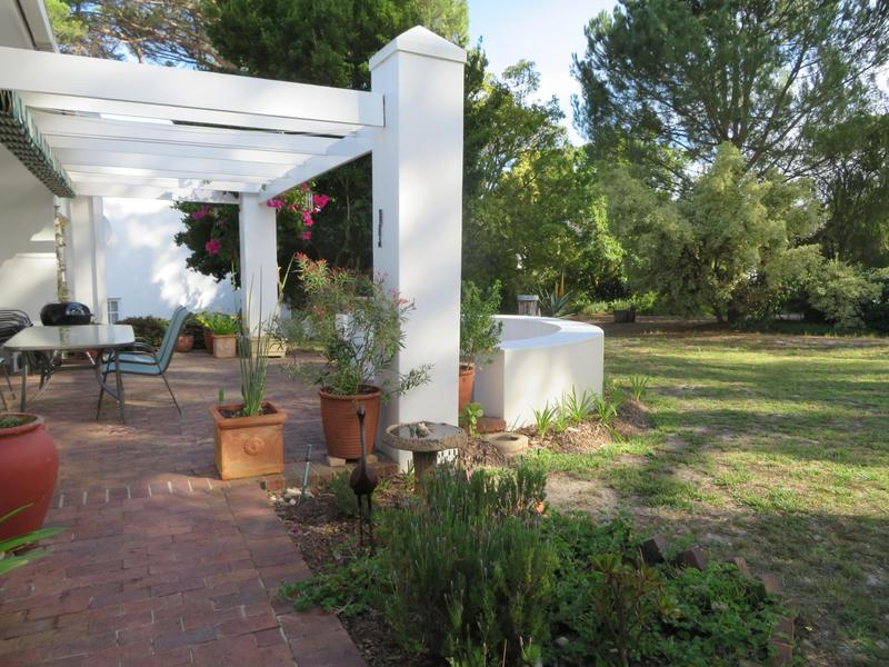 Property For Sale in Zevenwacht Farm Village, Kuilsriver 19