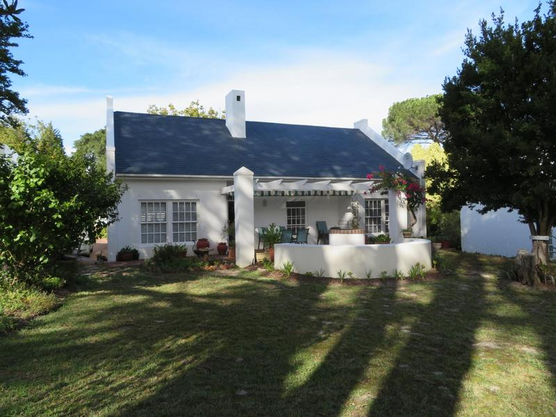 Property For Sale in Zevenwacht Farm Village, Kuilsriver 17
