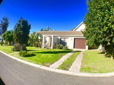 Property For Sale in Langeberg Ridge, Kraaifontein