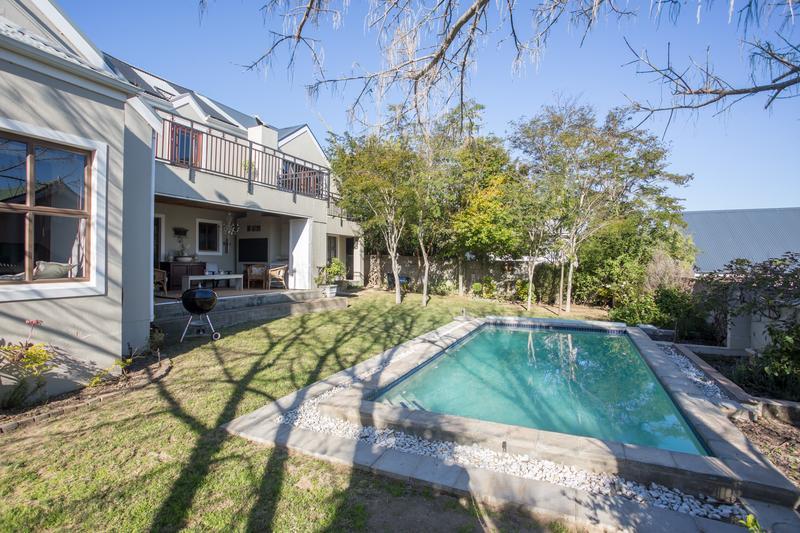 Property For Sale in Zevendal, Kuilsriver 24