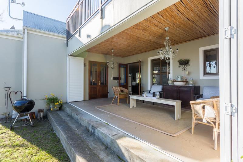 Property For Sale in Zevendal, Kuilsriver 14