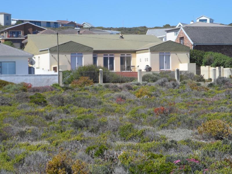 Property For Sale in Yzerfontein, Yzerfontein 2