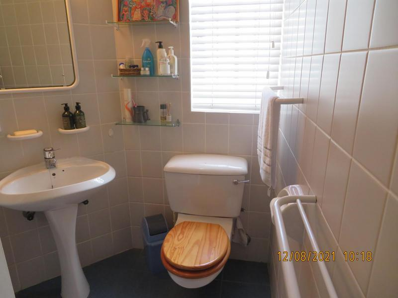 House For Sale in Zevenwacht Farm Village, Kuilsriver
